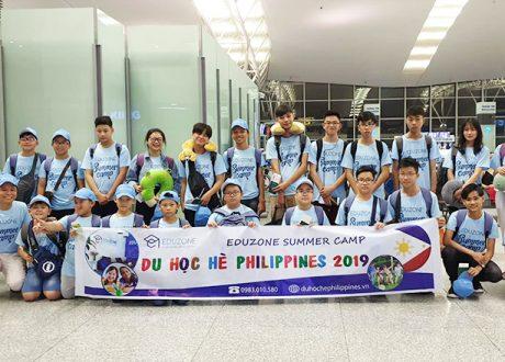 Du học hè Philippines 2020 – Trường Anh ngữ CIA