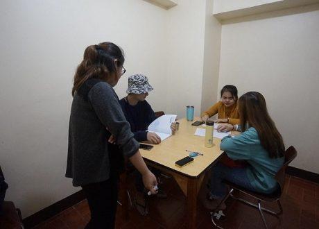 Khóa IELTS – Trường Anh ngữ Monol