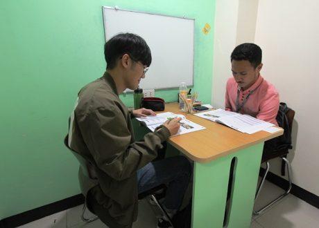 Khóa Intensive ESL – Trường Anh ngữ PINES