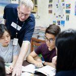 Chương trình ưu đãi đầu năm 2020 – Trường Anh ngữ CPILS