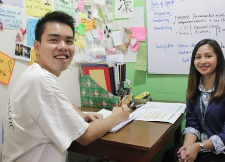 Khóa Power ESL – Trường Anh ngữ PINES