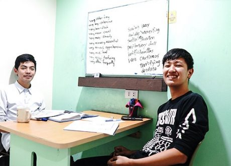 Khóa Premium ESL – Trường Anh ngữ PINES