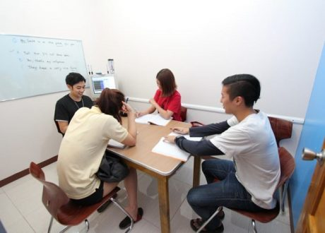 Khóa IELTS General – Trường Anh ngữ PINES
