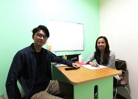 Khóa TOEIC Speaking – Trường Anh ngữ PINES