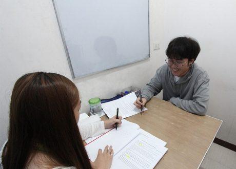 Khóa TOEIC đảm bảo – Trường Anh ngữ PINES
