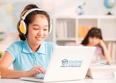 Chương trình trại hè Online – Trường Anh ngữ IDEA