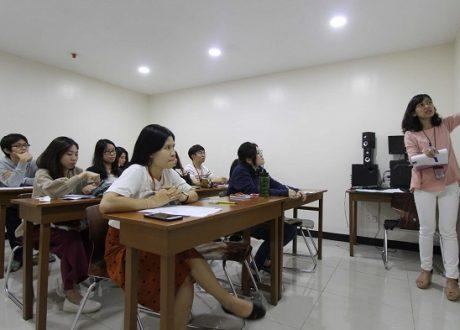 Khóa TOEFL General – Trường Anh ngữ PINES
