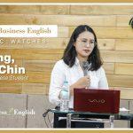 Business English – khóa học mũi nhọn tại trường Anh ngữ Philinter