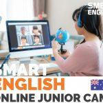 Chương trình hè Online 2020 Melbourne Úc – Trường SMEAG