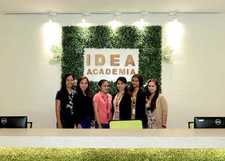 Khóa Business (tiếng Anh thương mại) trường Anh ngữ IDEA
